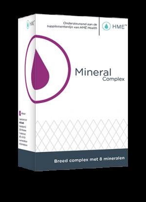 HME Mineral Complex