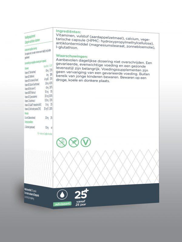 HME Antioxidant Formula 1