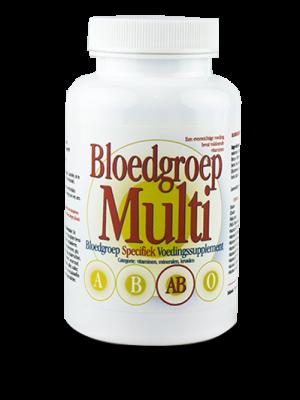 HME Bloedgroep Multi AB